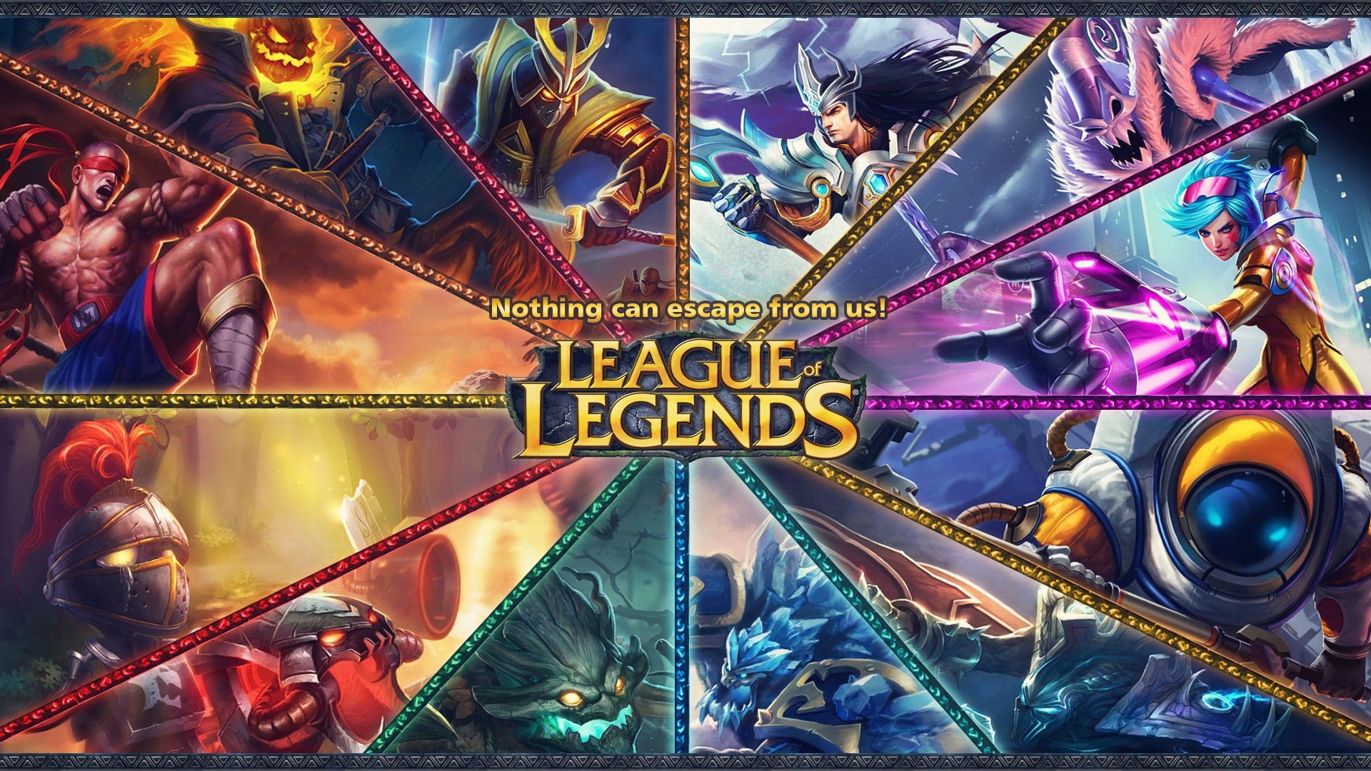 LOL (League of Legends) Betting: Become the King
