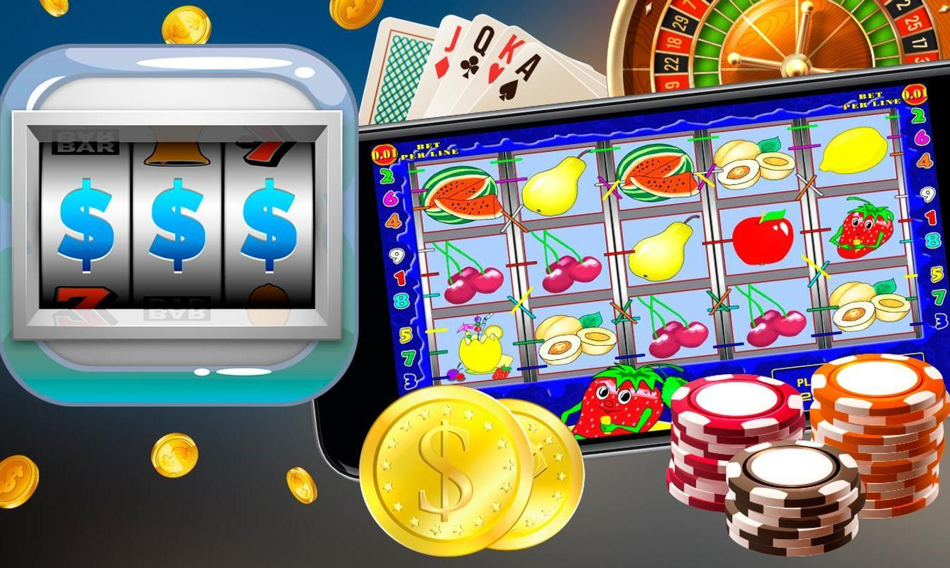 Trends in the development of the gambling business in 2021